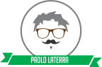 paolo laterra - InDesign freelancer Turin