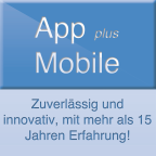 AppPlusMobile: Ihr App-Systemhaus für mobile IT - J2ME freelancer Basse-saxe