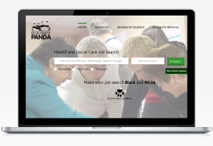 Recruitment Panda Website