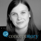 conceptstory - HTML5 freelancer Berlin