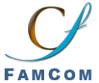 FamCom Inc. - HTML5 freelancer Los angeles