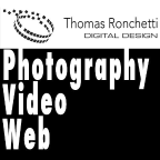 Thomas Ronchetti Digital][Design - Réalisateur freelancer Piemonte