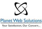 Planet Web Solutions Pvt. Ltd. - Joomla freelancer Jaipur